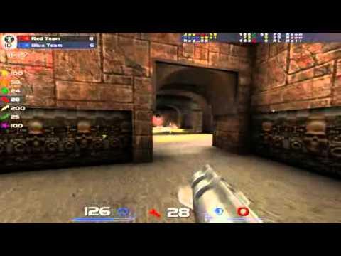 Quake live. Asia testuje.