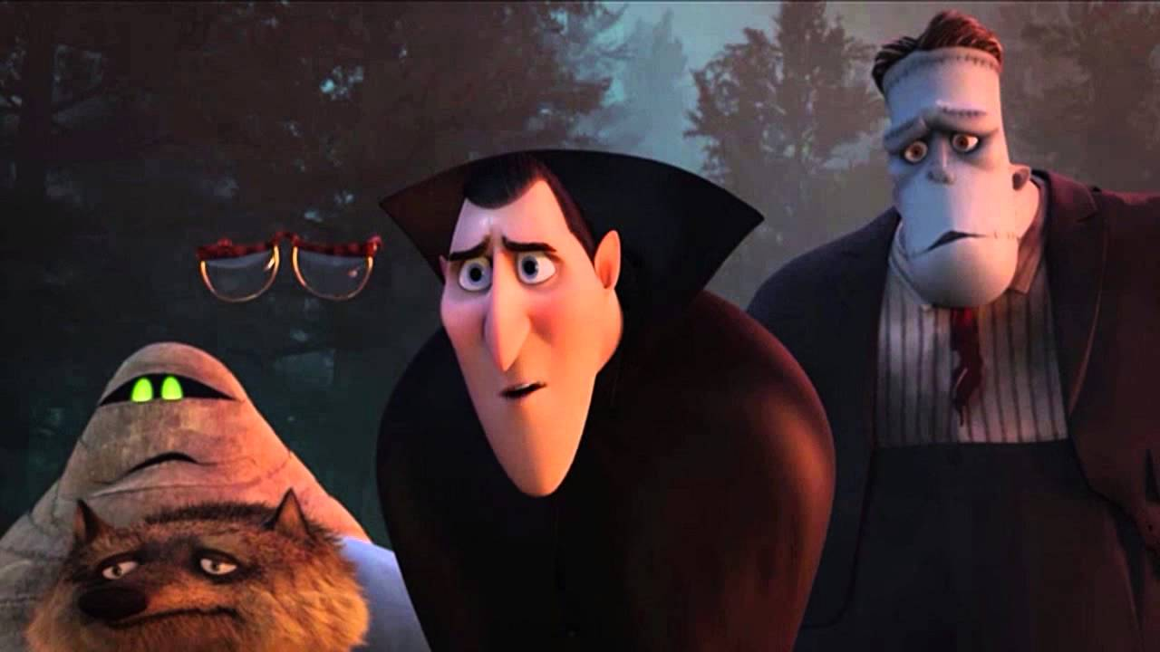 Download hotel transylvania 2 blobby's best moments