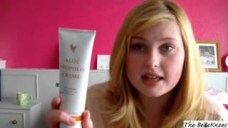 Aloe Health & Beauty (not sponsored)