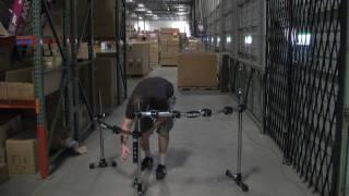 Basics On How To Set Up A Drum Rack: Gibraltar Hardware