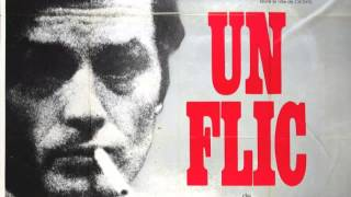 Un Flic (1972)- Michel Colombier