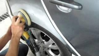 видео Финишная шпаклевка – необходимое условие качественного ремонта
