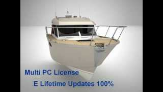 3d Cad Boat Designs | Boat Builder Center