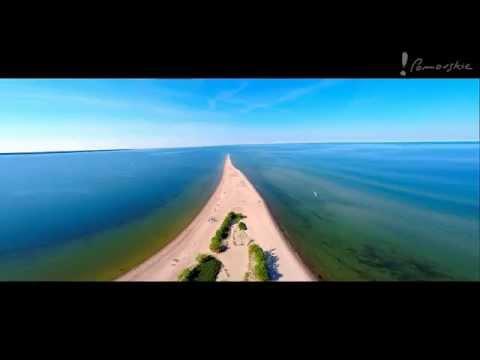 Pomorskie - Rewa, Mechelinki