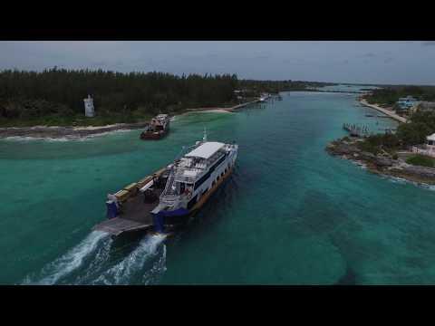 MV SeaLink -  Fresh Creek, The Bahamas (Sea Transport Solutions)