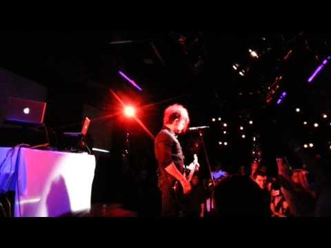 Celldweller  Eon Klaytons  guitar