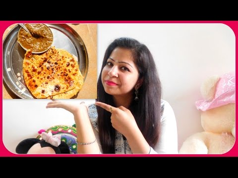 Sunday Morning Healthy Breakfast Recipes or Ideas for Weight loss | Indian Meal Diet Plan