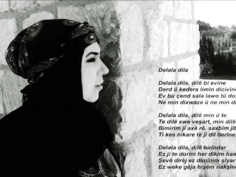 Şehrîbana Kurdî 2016 Delala Dila