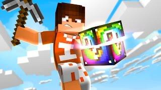 Minecraft: TROCA - LUCKY BLOCK DOS SONHOS !  - Lucky Block PvP ‹ Ine ›