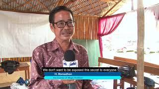 Indonesian Ahmadi Muslims in Agricultural Training
