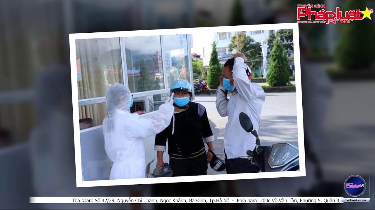 Tiền Giang tạm dừng các hoạt động tập trung đông người đến ngày 6/12 | Tin Tức Covid-19