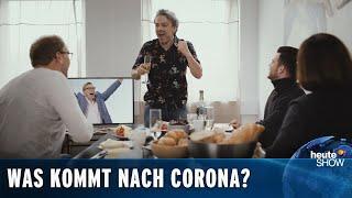 Der Klugscheißer – Scheiß-Corona! Ich will mein altes Leben zurück!