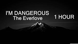 I'm Dangerous The Everlove - 1 HOUR VERSION