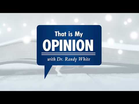 The Anatomy of Civil Unrest | Dr. Randy White