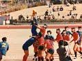 第66回ラグビー全国大会 京都府予選 決勝