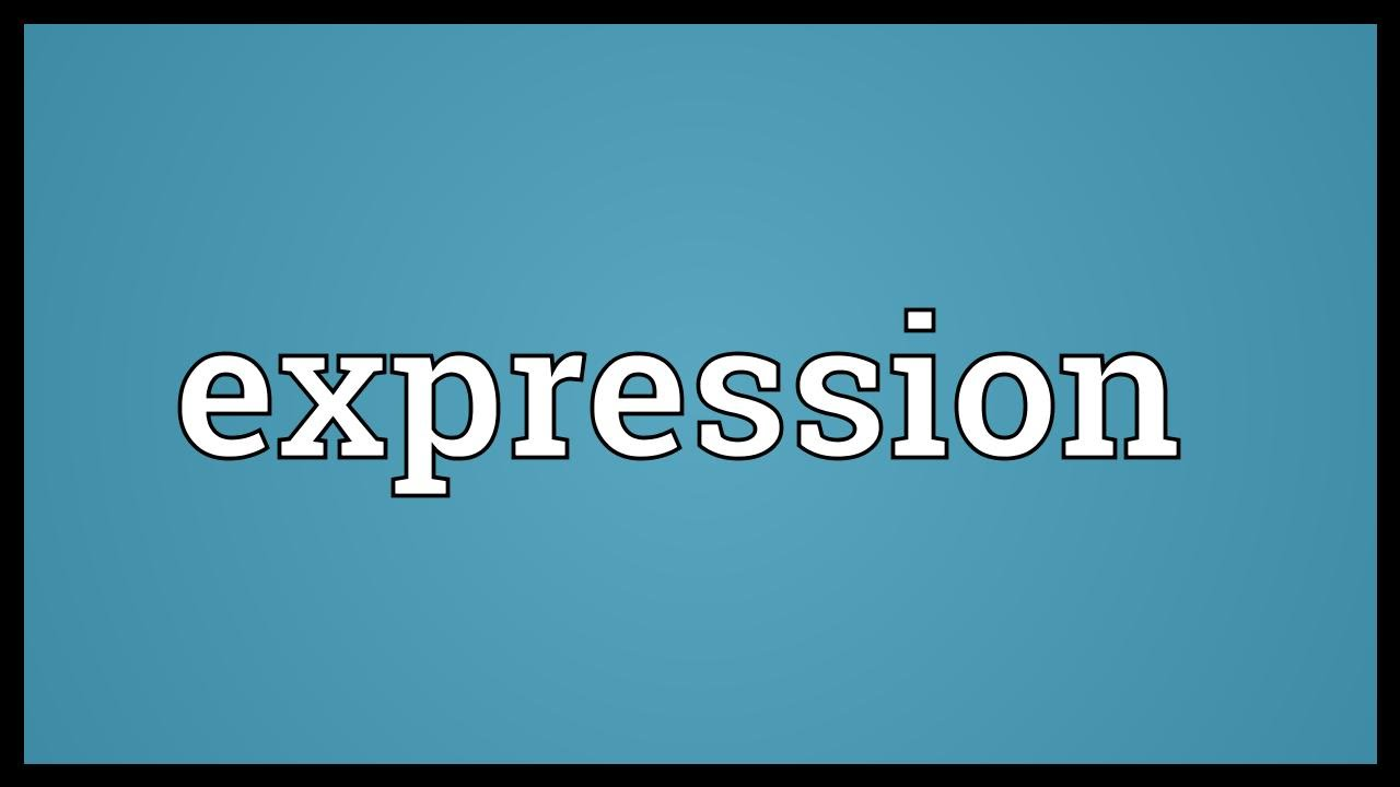 What is the meaning of the expression dead silence 20