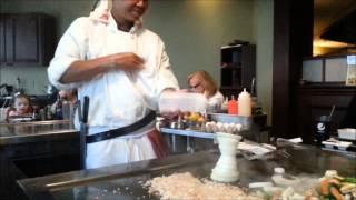 Tokyo Bay Hibachi Grill Bonita Springs Florida Japanese Restaurant