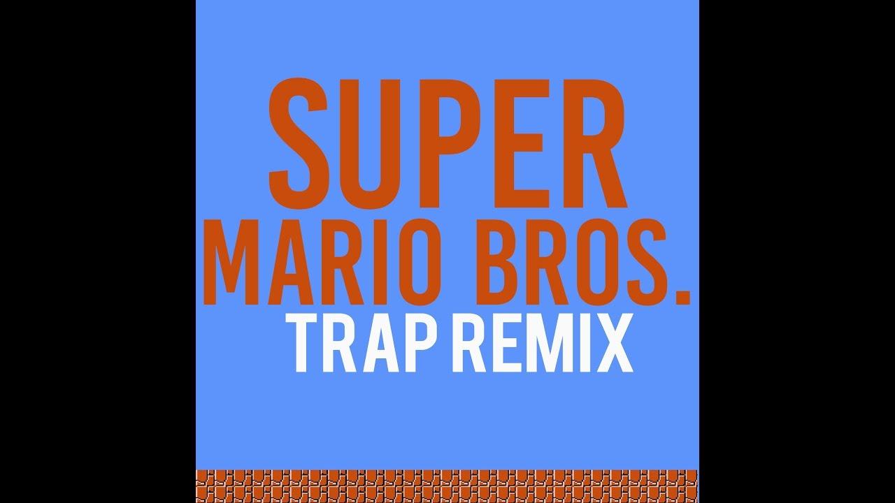 Super Mario Trap Remix Ringtone