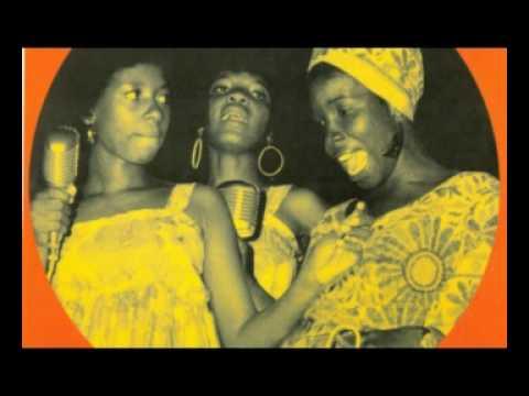 The Soulettes - a deh pon dem