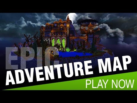 EPIC ADVENTURE MAP | Play Now!