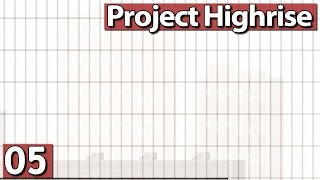 NEUSTART in GROSS ► Project Highrise #5