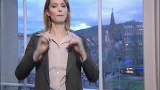 Esther Schweins outtakes