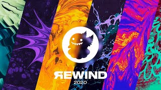 CloudKid - Rewind 2020 (feat. You)