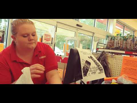 Trespassed From Family Dollar Store In Live Oak Florida Dowling Park Florida
