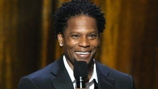 D.L. Hughley: 'Black Women Angry All The Time'