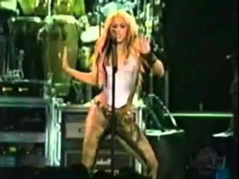YouTube - Shakira Ass Mix.flv