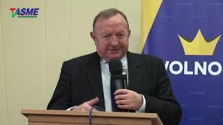 Stawiać sobie cele, które możemy zrealizować własnymi siłami - Stanisław Michalkiewicz