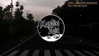 Download PUTIK YANG SEDANG BERBUNGA | Dj Haruskah Berakhir - Remix Dangdut ( Terbaru 2020 Full Bass )