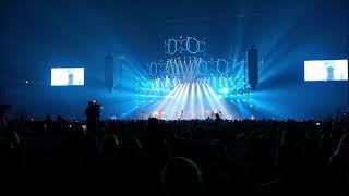 Concert Ricky Martin Live - 9.9.2018 O2 Arena Prague
