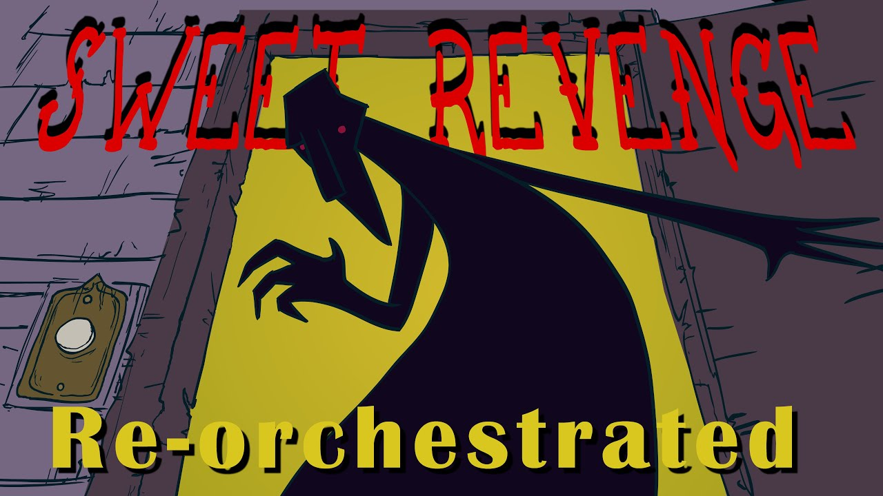Sweet Revenge - Reorchestrated