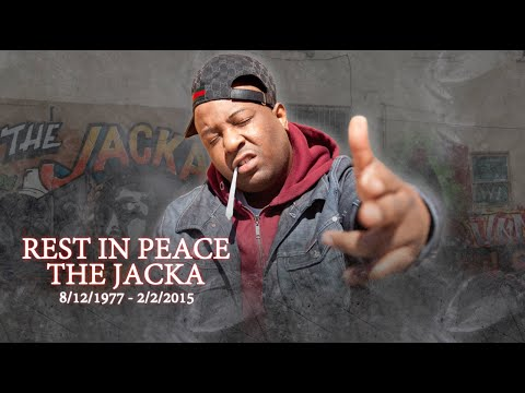 Long Live The Jacka (Tribute Video) || Jack History Month 2016