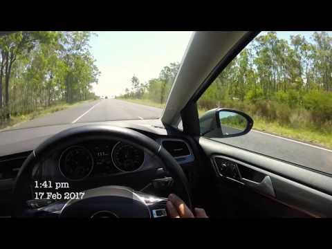 Queensland Countryside