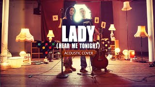 The Distance - Lady (Hear Me Tonight) Modjo Acoustic Cover