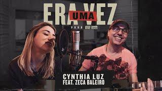 Cynthia Luz feat. Zeca Baleiro - Era Uma Vez