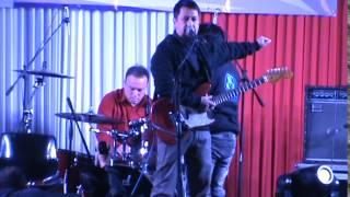 LOS VIRALATAS - Fiesta de la Música 2015 - De Música Ligera/Oye Negra