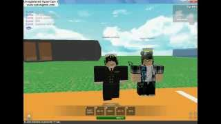 Roblox-Music Party rock Anthem By:Syimir