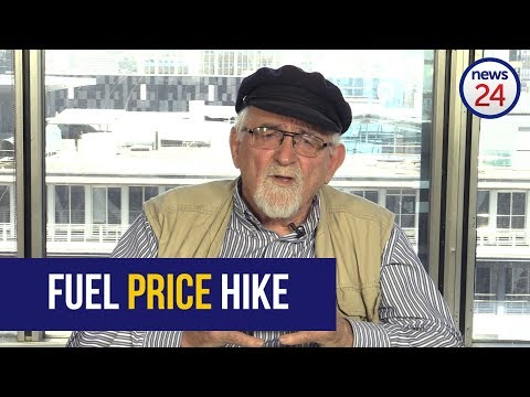 Fuel price increase means more economic pain - Terry Bell