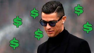 Cristiano Ronaldo Net Worth And Lifestyle 2021