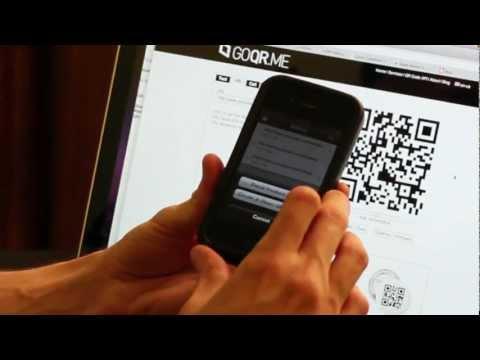 QR Code Reader IPhone App Review