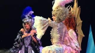 Шоу Анатолия Евдокимова на RWF-2014