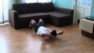 Видео упражнения для талии.(http://www.athleticblog.ru/ - видео упражнения для талии., 2011-06-28T10:22:58.000Z)