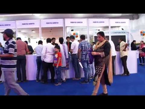 MCHI CREDAI - Thane Expo 2017