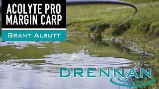 Grant Albutt - Acolyte Pro Carp Margin
