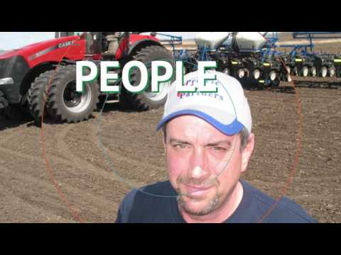 AgweekTV: Aftermath of DAPL protest continues for farmers & ranchers (Full show south)