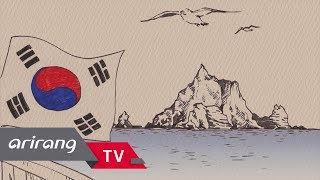 [Arirang TV] Dokdo Island, a Peaceful Place in the East Sea