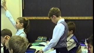 Пробный урок русского языка в 4 классе Тема Глаголы прошедшего времени